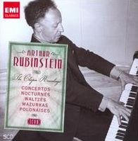 Artur Rubinstein: The Chopin Recordings