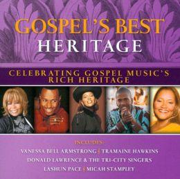 Gospel's Best: Heritage
