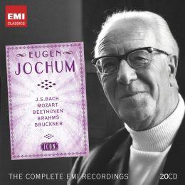 ICON Eugen Jochum
