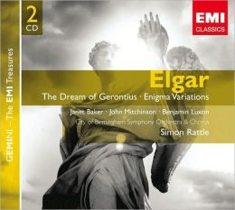Elgar: Dream of Gerontius, Enigma Variations