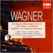 Richard Wagner: Der Ring des Nibelungen [Highlights]