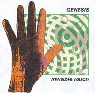 Invisible Touch [Bonus DVD]