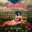 CD Cover Image. Title: One of the Boys, Artist: Katy Perry