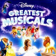 Disney's Greatest Musicals