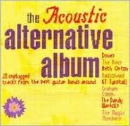 The Acoustic Alternative Album