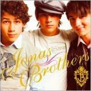 Jonas Brothers [Bonus Tracks]