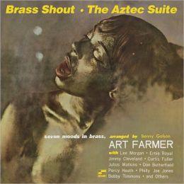 Brass Shout/The Aztec Suite
