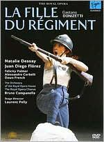 La Fille du Régiment (The Royal Opera)