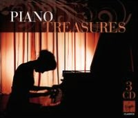 Piano Treasures