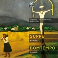 Franz von Suppé: Requiem; João Domingos Bontempo: Requiem