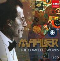 Gustav Mahler: The Complete Works