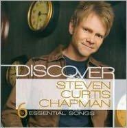 Discover: Steven Curtis Chapman