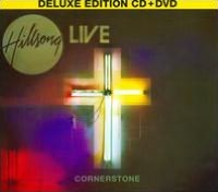 Cornerstone Live [Deluxe Edition] [CD/DVD]