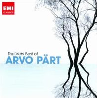 The Very Best Of Arvo Pärt
