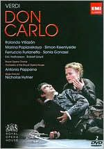 Don Carlo (Royal Opera House)