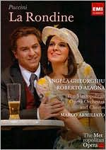 La Rondine (The Metropolitan Opera)