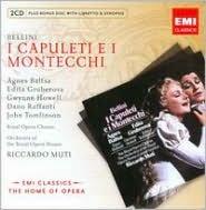 Vincenzo Bellini: I Capuleti e i Montecchi