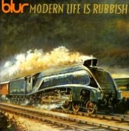 Modern Life Is Rubbish [Bonus CD] [Bonus Tracks]