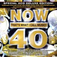 Now, Vol. 40 [Deluxe Edition]