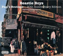 Paul's Boutique [20th Anniversary]