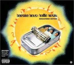 Hello Nasty [Bonus Disc]