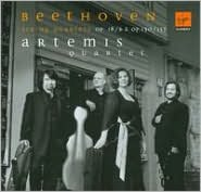 Beethoven: String Quartets Op. 18 No. 6, Op. 130 & Op. 133