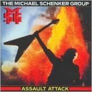 Assault Attack [Bonus Track]