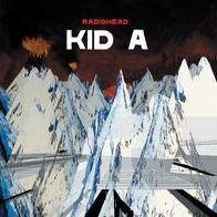 Kid A [2CD/DVD]