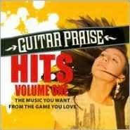 Guitar Praise Hits, Vol. 1