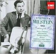 Nathan Milstein: Aristocrat of the Violin