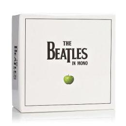 The Beatles in Mono Box Set
