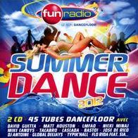 Fun Summer Dance 2012