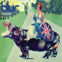 Parklive [4CD/1DVD] [Deluxe Edition]