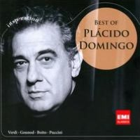 Best of Plácido Domingo