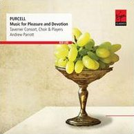 Purcell: Music for Pleasure and Devotion
