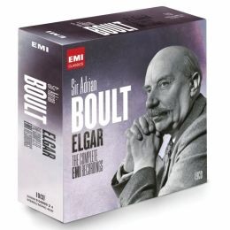 Elgar: The Complete EMI Recordings