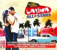Le Son Latino: Latina All Stars