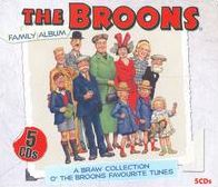 The Broons Family Album (A Braw Collection O' The Broons Favourite Tunes)
