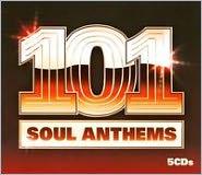 101 Soul Anthems
