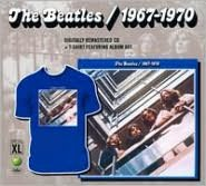 1967-1970 [w/T-Shirt]