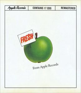 Apple Records Box Set [Limited Ed.]
