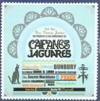 Nos Vamos Juntos: Un Tributo a Las Canciones de Caifanes y Jaguares, Vol. 1