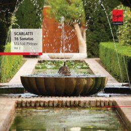Scarlatti: 16 Sonatas, Vol. 2
