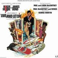 Live and Let Die [Original Motion Picture Soundtrack]