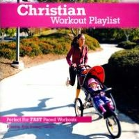 Christian Workout Playlist: Fast Paced