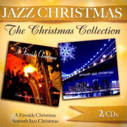 Jazz Christmas: Smooth Jazz Christmas/Fireside Christmas