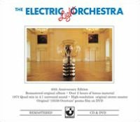 The Electric Light Orchestra [40th Anniversary Edition Remastered CD & DVD]
