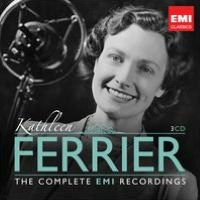 Kathleen Ferrier: The Complete EMI Recordings