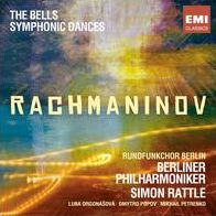 Rachmaninov: The Bells; Symphonic Dances