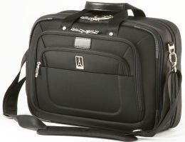 Travelpro Crew 8 Checkpoint Friendly Briefcase-Black
